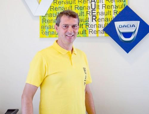 25 Jahre Renault Lauer in Gänserndorf